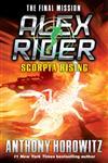 Scorpia Rising An Alex Rider Novel,0399250573,9780399250576