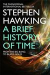 A Brief History Of Time: From Big Bang To Black Holes,0857501003,9780857501004