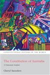 The Constitution of Australia A Contextual Analysis,1841137340,9781841137346