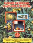 Database on Medicinal Plants Used in Ayurveda Vol. 1 Reprint