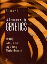 Advances in Genetics,0120176491,9780120176496