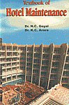 Textbook of Hotel Maintenance 2nd Revised Edition,8186308814,9788186308813