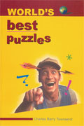 World's Best Puzzles 1st Edition,8122201563,9788122201567
