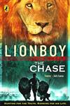 Lion Boy The Chase,0141317566,9780141317564