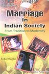 Marriage in Indian Society From Tradition to Modernity 2 Vols. 1st Edition,8170999987,9788170999980