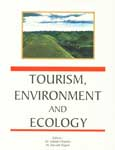 Tourism, Environment and Ecology,8183290671,9788183290678