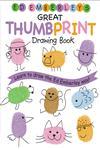 Ed Emberley's Great Thumbprint Drawing Book,0316789682,9780316789684