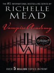 Vampire Academy,1595144617,9781595144614
