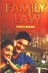 Family Law Hindus, Muslims, Christians, Parsis, and Jews 6th Edition