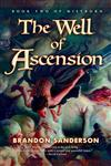 The Well of Ascension Book Two of Mistborn,0765316889,9780765316882