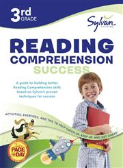 Third Grade Reading Comprehension Success,0375430008,9780375430008