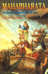 Mahabharata The Greatest Spiritual Epic of All Time 1st Edition,8177691635,9788177691634