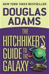 The Hitchhiker's Guide to the Galaxy,0345391802,9780345391803