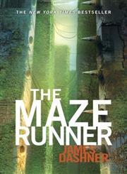 The Maze Runner,0385737955,9780385737951