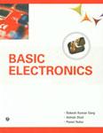 Basic Electronics,8131806405,9788131806401