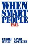 When Smart People Fail,1439156883,9781439156889