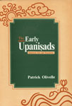 The Early Upanisads Annotated Text and Translation 1st Published,8121508614,9788121508612