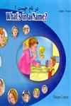 What's in a Name? English-Persian Reader for Children,8176501077,9788176501071