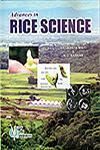 Advances in Rice Science (Oryza Sativa),8190742159,9788190742153