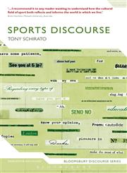 Sports Discourse,1441119191,9781441119193