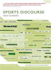 Sports Discourse,1441119191,9781441119193