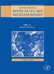 International Review of Cell and Molecular Biology,0123743753,9780123743756