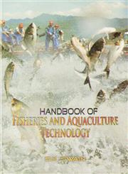 Handbook of Fisheries and Aquaculture Technology,9381991332,9789381991336
