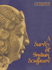 A Survey of Indian Sculpture 2nd Revised Edition,8121502888,9788121502887