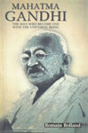 Mahatma Gandhi The Man who Became One with the Universal Being 4th Impression,8187075538,9788187075530