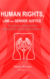 Human Rights, Law and Gender Justice formation Modules for Priests and Relgious,8174952748,9788174952745