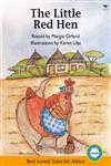 The Little Red Hen (Best Loved Tales for Africa),1770098216,9781770098213