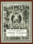 The Iconography of Tibetan Lamaism Originally Publisher in 1914,8121502608,9788121502603