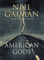 American Gods A Novel,0380973650,9780380973651