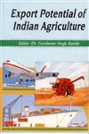 Export Potential of Indian Agriculture,8186030212,9788186030219