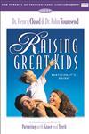 Raising Great Kids for Parents of Preschoolers Participant's Guide,0310232953,9780310232957