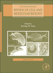 International Review of Cell and Molecular Biology Vol. 293,0123943043,9780123943040