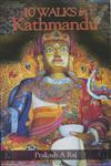 10 Walks in Kathmandu,8172234120,9788172234126