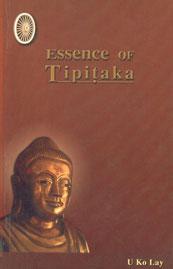 Essence of Tipitaka,8174140212,9788174140210