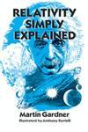 Relativity Simply Explained,0486293157,9780486293158