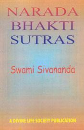 Narada Bhakti Sutras 5th Revised Edition,8170520681,9788170520689