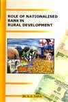 Role of Nationalised Bank in Rural Development 1st Edition,8183290841,9788183290845