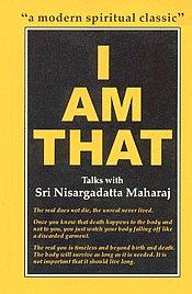 I am that Talks with Sri Nisargadatta Maharaj 16th Printing,8185300534,9788185300535