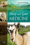 Sheep and Goat Medicine 2nd Edition,1437723535,9781437723533