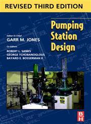 Pumping Station Design,1856175138,9781856175135