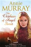 The Orphan of Angel Street,1447232488,9781447232483
