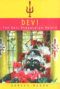 Devi The Devi Bhagavatam Retold 4th Impression,8129115549,9788129115546