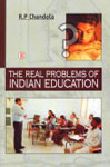 The Real Problems of Indian Education,8181520319,9788181520319