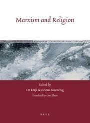 Marxism and Religion,9047428021,9789047428022