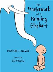The Masterwork of a Painting Elephant,1429969806,9781429969802