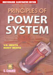 Principles of Power System Including Generation, Transmission, Distribution, Switchgear and Protection; For B.E./B.Teach., AMIE and Other Engineering Examinations 1st Edition, Reprint,8121924960,9788121924962